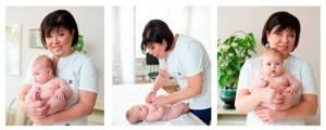 Грудничок трёх месяцев - советы врачей на каждый день