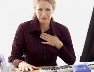 Жжение в желудке - советы врачей на каждый день