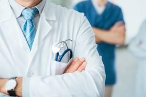 Белый прыщ на большой половой губе - советы врачей на каждый день