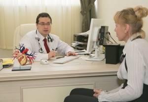 Кровь в моче - советы врачей на каждый день