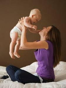 О еремености матери - советы врачей на каждый день