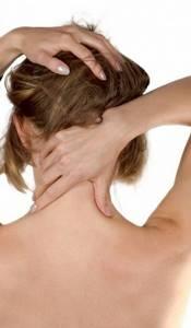 Болячки на шее - советы врачей на каждый день