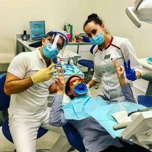 Боль в зубе - советы врачей на каждый день