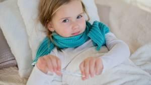 ВЭБ и ЦМВ с температрой - советы врачей на каждый день