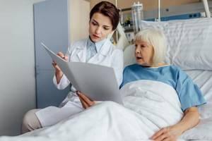 Травма и операция - советы врачей на каждый день