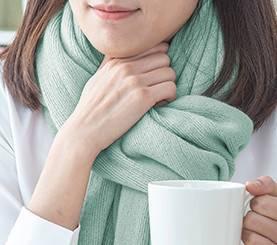Беременность и больное горло - советы врачей на каждый день