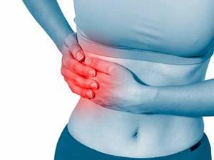 Боли в правом боку - советы врачей на каждый день