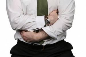 Боль при нажатии на живот - советы врачей на каждый день