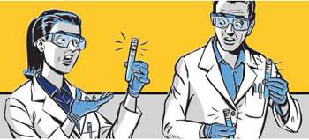 Ложноположительная реакция Вассермана - советы врачей на каждый день