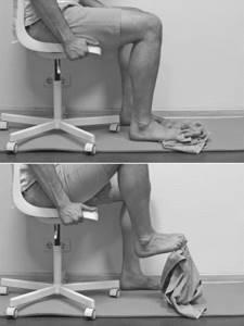 Перелом плюсневой кости - советы врачей на каждый день