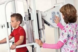 Рентген лёгких ребёнку - советы врачей на каждый день