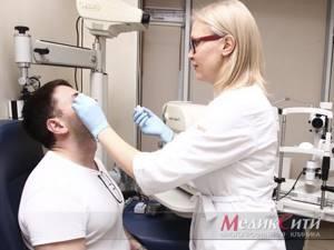 Почему лопаются сосуды в глазах - советы врачей на каждый день