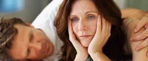 Снижение полового влечения - советы врачей на каждый день