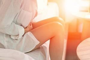 Киста правого яичника, желтое тело - советы врачей на каждый день