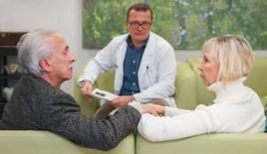 Муж отказывается помогать моей маме - советы врачей на каждый день