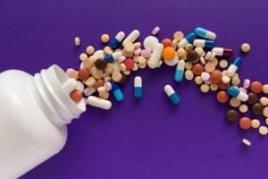 Как антибактериальные препараты влияют на цикл? - советы врачей на каждый день