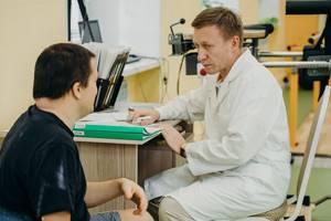 Реабилитация после инсульта - советы врачей на каждый день