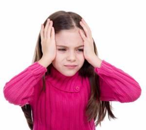 Мигрень у мальчика дошкольного возраста - советы врачей на каждый день