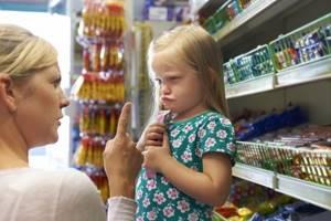 Ребенок часто плачет и истерит - советы врачей на каждый день