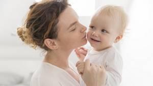 Беспокойный сон ребенка год - советы врачей на каждый день