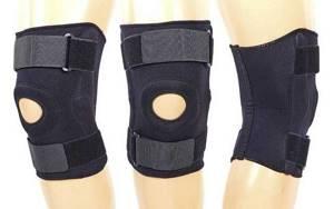 Растяжение связки коленного сустава - советы врачей на каждый день