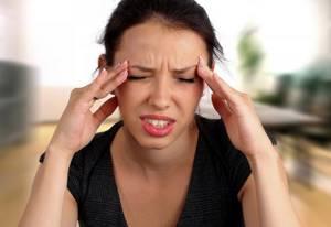 Потемнение в глазах.понос - советы врачей на каждый день