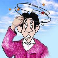 Кружится голова при ходьбе,неустойчивость - советы врачей на каждый день