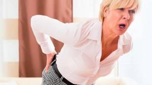Боль в районе копчика! - советы врачей на каждый день