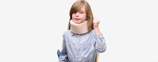 Подвывих шейного позвонка - советы врачей на каждый день