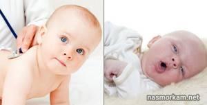 Ребенок иногда плачет до рвоты - советы врачей на каждый день