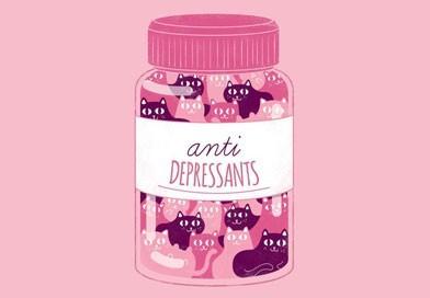 Пью антидеприсанты плохо чувствую себя - советы врачей на каждый день