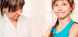 Прививка от полиомиелита - советы врачей на каждый день