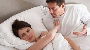Ничего не чувствую во время секса - советы врачей на каждый день