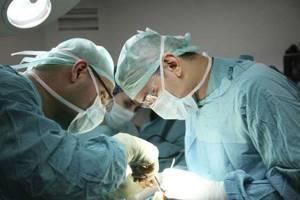 У меня новообразование слева от мошонки - советы врачей на каждый день