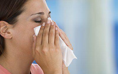 Частичная заложенность носа - советы врачей на каждый день