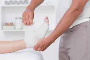 Можно выправить вывих - советы врачей на каждый день