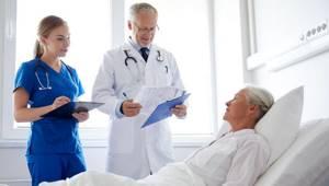 Нарушение сроков АКДСМ - советы врачей на каждый день