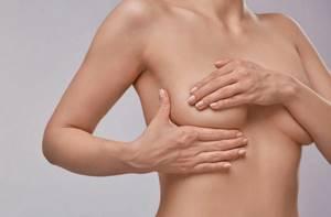 Боль в молочной железе - советы врачей на каждый день