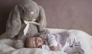 Плохой сон 10 мес малыша - советы врачей на каждый день