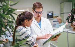 К какому врачю стоит обратитса - советы врачей на каждый день