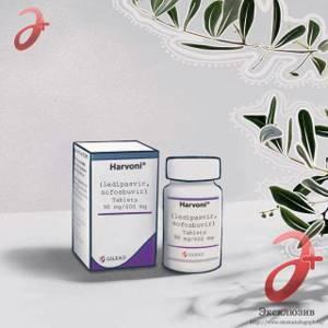 Лечение гепатита С софосбувиром с ледиспавиром(даклатасвиром)дженериками из Индии - советы врачей на каждый день