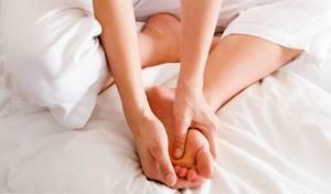 Ночные судорожные боли в ногах с головокружением - советы врачей на каждый день