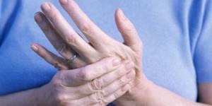 Почему немеют пальцы рук? - советы врачей на каждый день