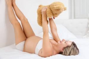 Боль в ноге при беременности - советы врачей на каждый день