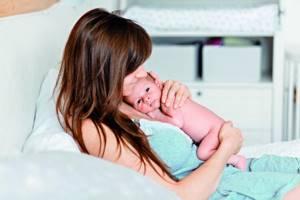 Проблема с носом у новорожденного - советы врачей на каждый день