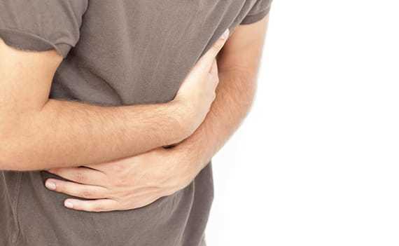Болезненные прикосновения к брюшной полости - советы врачей на каждый день