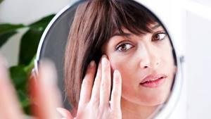 Покраснение и шелушение век - советы врачей на каждый день