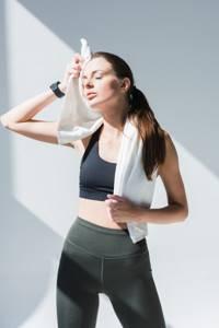 Спорт и состотояние кожи - советы врачей на каждый день