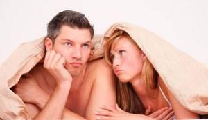 Отсутствие чувствительности в сексе - советы врачей на каждый день