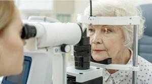 Закатывание глазок вниз - советы врачей на каждый день